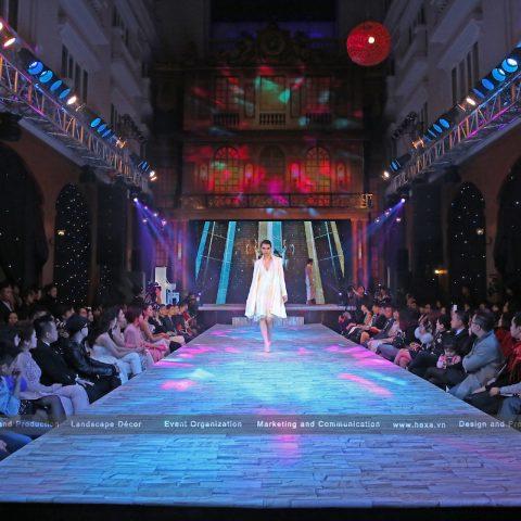 Elise Fashion show 2015