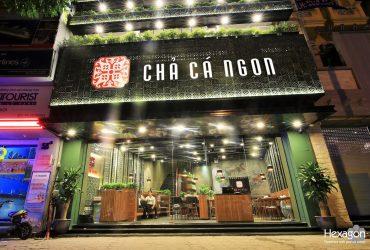 CHA CA NGON RESTAURANT