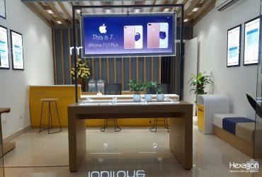 Mobifone Quang Trung