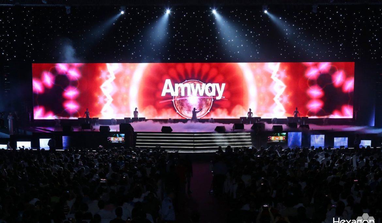 Kỷ niệm 5 năm Amway Việt Nam