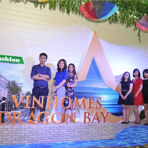 Vinhomes Dragon Bay Trade Show